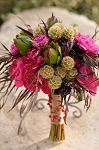 April 12, 2017 - Wedding Series Bouquets and Boutonnieres