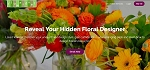 Gift Certificate - 1-Year Subscription Floral Fridays (Online Design Lessons)