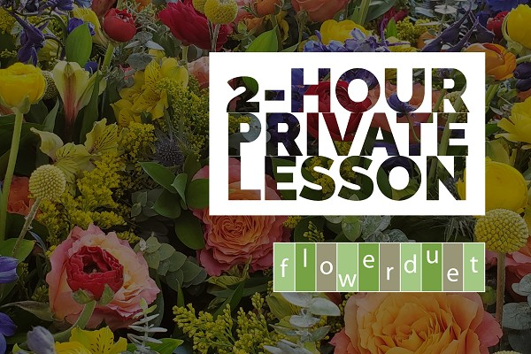 Gift Certificate - 2-Hour Private Lesson