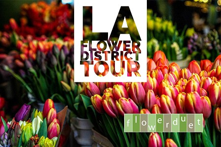 May 11, 2019 - May Flower Mart Tour